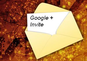 google + invite