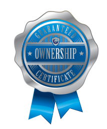 Website Ownership Certificate